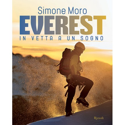 EVEREST. IN VETTA A UN SOGNO
